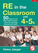 RE in the Classroom with 4-5's