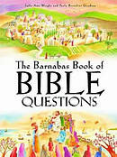 The New Barnabas Book Of Bible Questions