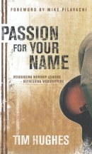 Passion For Your Name