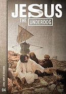 Jesus The Underdog DVD