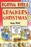 Boring Bible Crackers Christmas
