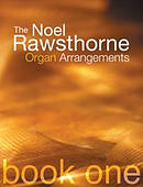 Rawsthorne Organ Arrangements Book 1