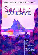 Sacred Weave Vocal Score