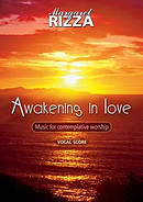 Awakening In Love: Vocal Score