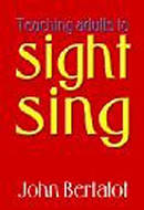 Teaching Adults To Sight Sing Pb