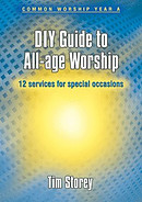 DIY Guide to All-age Worship - Year A