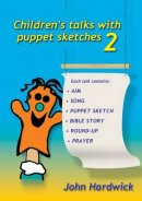 Children's Talks with Puppet Sketches 2