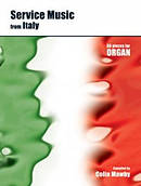 Service Music from Italy