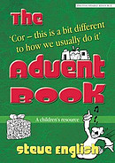 The ' Cor This Is A Bit Different To How We Usually Do It' Advent Book