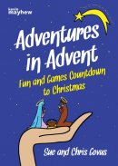 Adventures In Advent PB