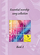Essential Worship Song Collection 2 Words