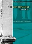 New Testament Study Guides - Luke - Acts