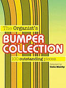 Organists Bumper Collection Pb