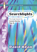 Searchlights Candles - 3 to 5s : Common Worship Year A