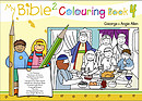 My Bible 2 Colouring Book 4