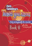 Tunes You Know for Recorder - Book 2