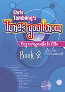 Tunes You Know for Flute - Book 2