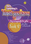 Tunes You Know Guitar - Book 2
