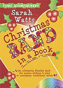 Christmas Band in a Book - Piano/Score