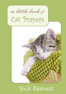 Little Book Of Cat Prayers