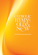 Catholic Hymns Old And New Melody Guitar Edition