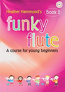 Funky Flute: Student Book 2