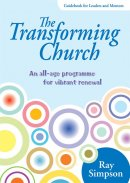 The Transforming Church - Guidebook for Leaders and Mentors