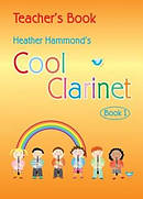 Cool Clarinet - Book 1 Teacher