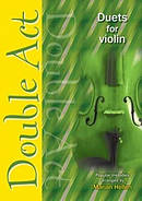 Double Act - Violin