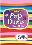 Classical Pop Duets for Flute