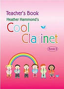 Cool Clarinet - Book 2 Teacher
