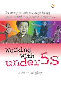 Working With under 5's