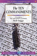 Ten Commandments: Lifebuilder Series