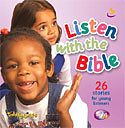 Listen with the Bible CD