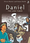 Daniel the Lion Tamer