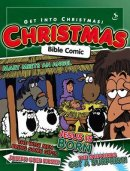 Christmas Bible Comic - Pack of 20
