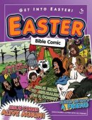 Easter Bible Comic Pack of 20