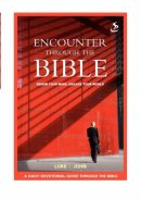 Encounter Through The Bible Pb