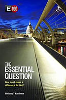 The Essential Question Pack of 5