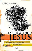 Fabricating Jesus