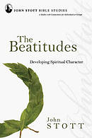 The Beatitudes: John Stott Bible Studies