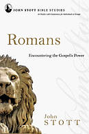 Romans: John Stott Bible Studies