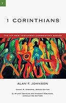 1 Corinthians: IVP New Testament Commentaries