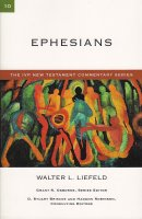 Ephesians: IVP New Testament Commentaries