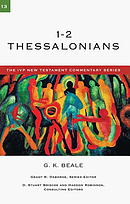 1-2 Thessalonians: IVP New Testament Commentaries