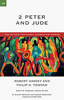 2 Peter & Jude IVP New Testament Commentaries
