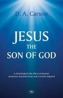 Jesus the Son of God