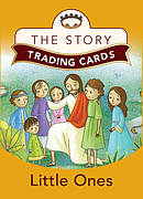 The Story Trading Cards for Little Ones