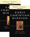 Early Christian Mission 2 Vols