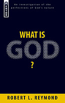 What Is God Pb